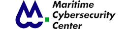 Maritime Cybersecurity Center Retina Logo